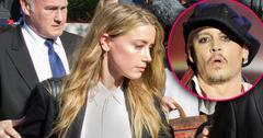 amber heard johnny depp divorce deposition