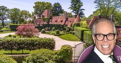 Tommy Hilfiger Finds Buyer For Greenwich CT Estate 47.5 Million