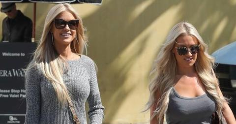 Is christina el moussa joining real housewives06