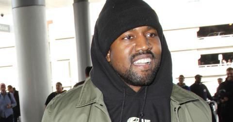 Kanye west gym