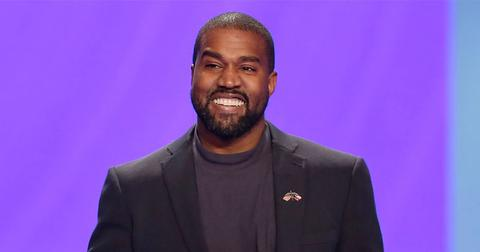 Kanye West Celebrates First Anniversary Of Sunday Service In Los Angeles