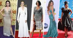 Emmy Awards Fashion: The Best Dressed Stars Of The Last Decade
