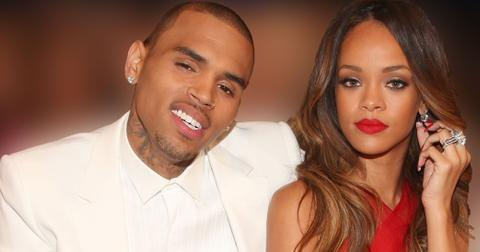 Chris Brown Rihanna Relationship National Enquirer Investigates