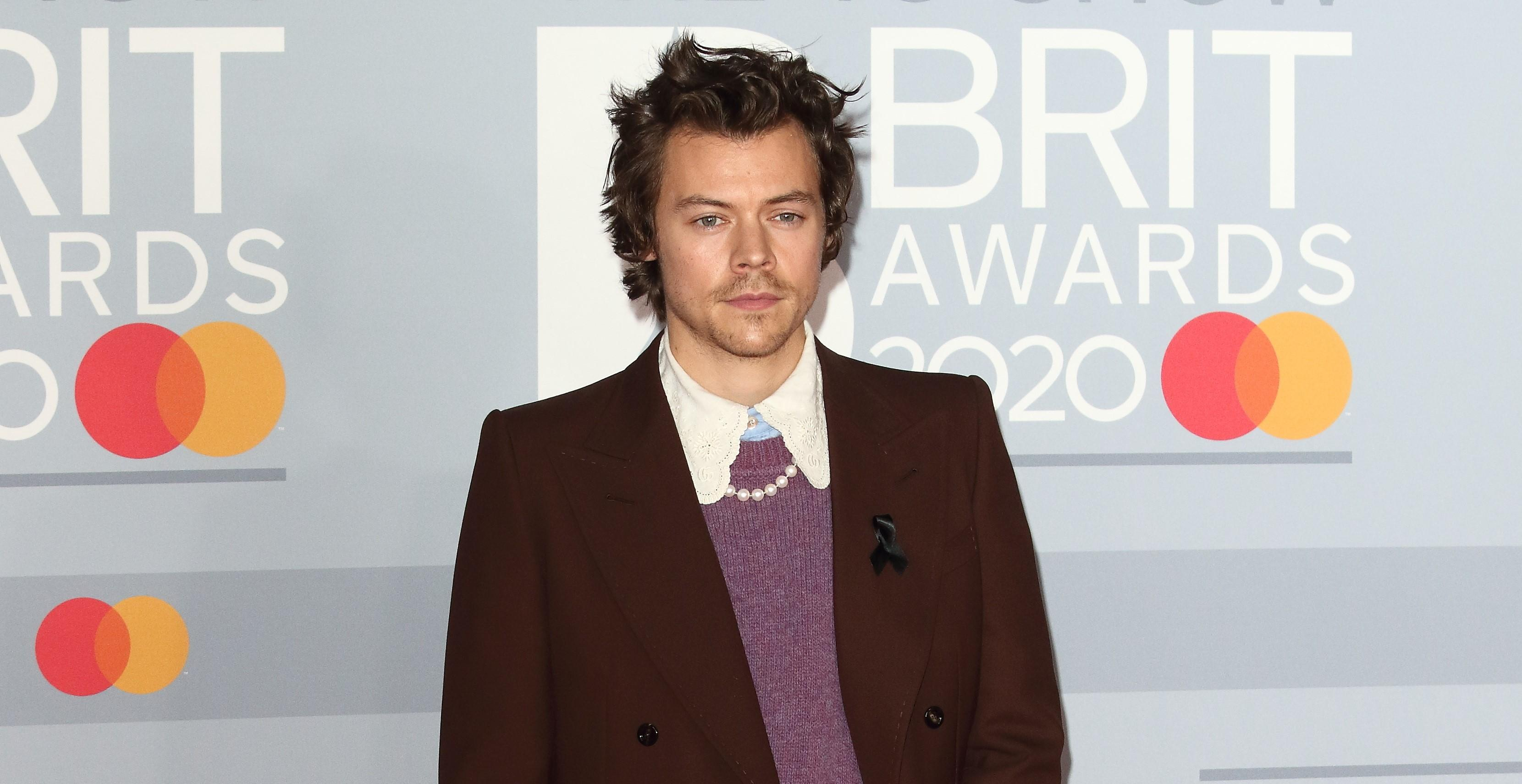 A Rocky Start: Olivia Wilde & Harry Styles Face Major Backlash From One Direction Trolls