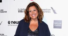 Abby lee miller weight loss surgery sentencing
