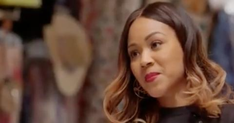 Erica campbell miscarriage confession were the campbells sneak peek hero