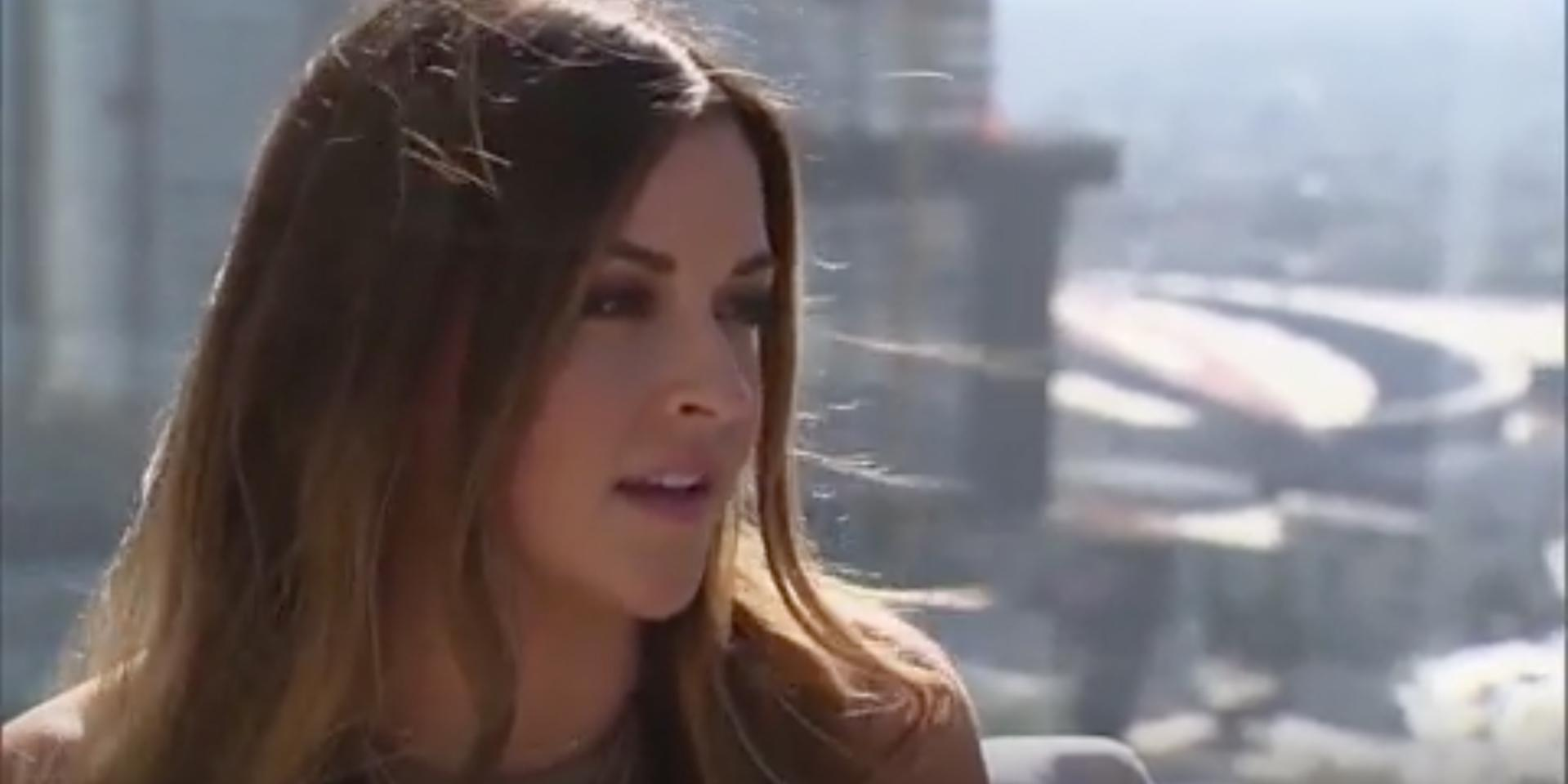 Bachelorette sneak peek tia confronts becca about her relationship with colton hero