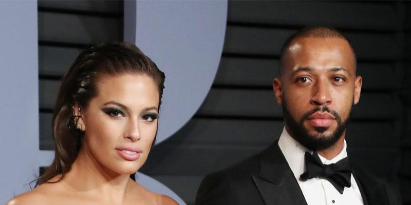 Ashley Graham Shares How Her Sex Life With Husband Justin Ervin Has Changed