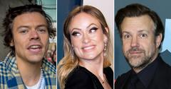 Jason Sudeikeis' Friends Think Olivia Wilde & Harry Styles' New Romance Is A 'PR Stunt' To 'Promote' Their New Movie