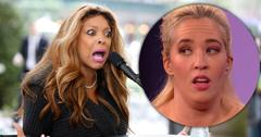 Wendy williams trashes mama june after weight loss