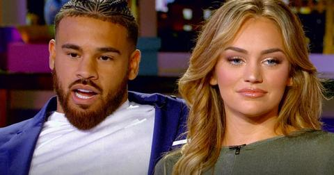 cory-wharton-taylor-selfridge-pregnant-baby-twins-one-died-instagram-story