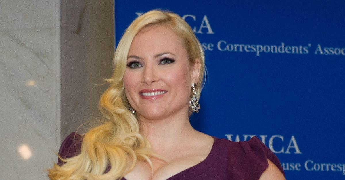 Finally! Meghan McCain Shares First Photos Of Daughter Liberty's Face: See The Adorable Snaps