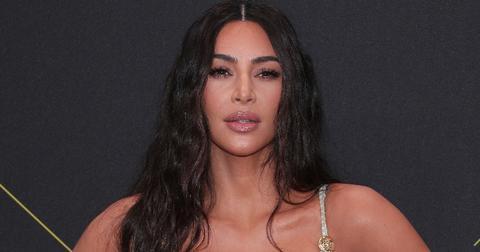 see-kim-kardashian-wearing-adress-with-her-face