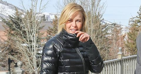Celebrities Out And About At The Sundance Film Festival