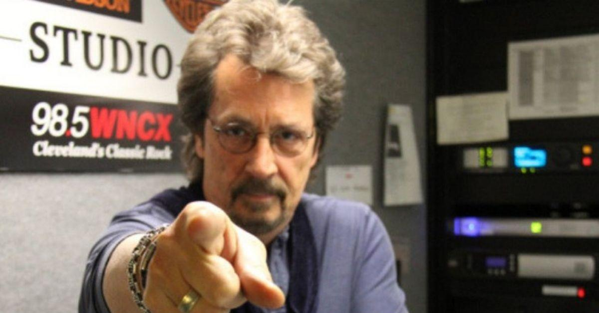 michael stanley dead  lung cancer