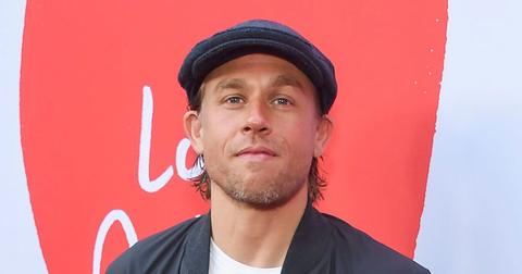 Charlie Hunnam Marriage Comments PP
