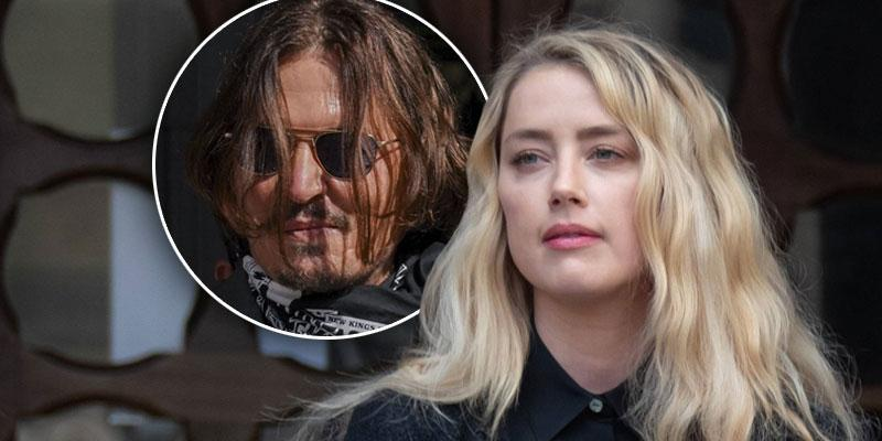 //amber heard move on johnny depps libel suit domestic abuse claims comes end pf