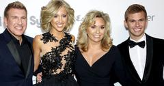 Todd Chrisley And Family Federal Indictment Tax Evasion