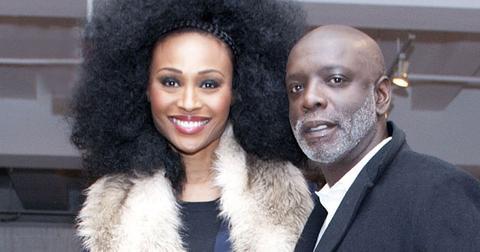 Peter Thomas & Cynthia Bailey Feuding Divorce Updates