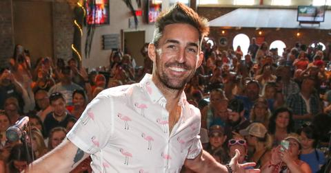 Jake Owen Interview OK Long