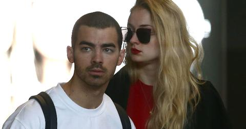Joe jonas sophie turner weekend couple 1