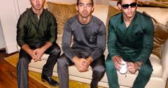 Jonas brothers breakup