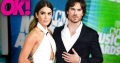 Nikki reed pregnancy plans on hold