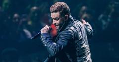 JT Toronto Concert Post Pic