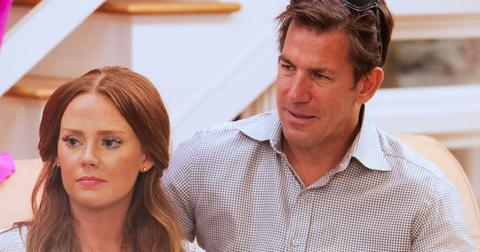 Thomas Ravenel custody battle