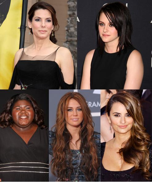 2010__03__Sandra_Bullock_Kristen_Stewart_Gabourey_Sidibe_Miley_Cyrus_Penelope_Cruz_March2newsne.jpg