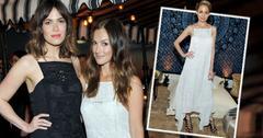 Mandy moore minka-kelly nicole richie same-dress fashion party