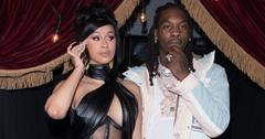 [Cardi B] Is Reportedly Still Divorcing [Offset]