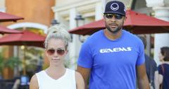 kendra wilkinson hank baskett not speaking impending split pp