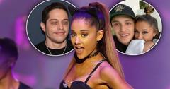 How Ariana Grande's Quick Engagements Compare: Dalton And Pete