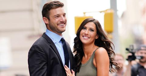 Becca Kufrin And Fiancé Garrett Yrigoyen Confirm Split, End Engagement