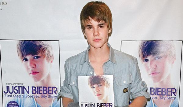 Justin Bieber Autobiography