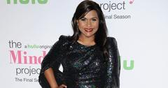 Mindy kaling gender reveal
