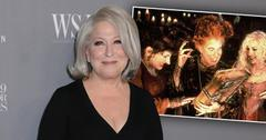 Bette Midler Teases Hocus Pocus Reunion — See The Pic