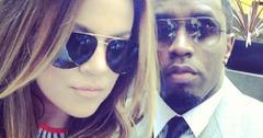 Khloe Kardashian P Diddy