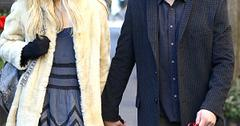 "Zac Efron and Imogen Poots walk hand in hand as they film ""Are We Officially Dating"" in NYC."
