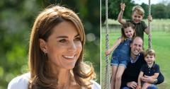 Kate Middleton, A Perfect Mom At Age 39