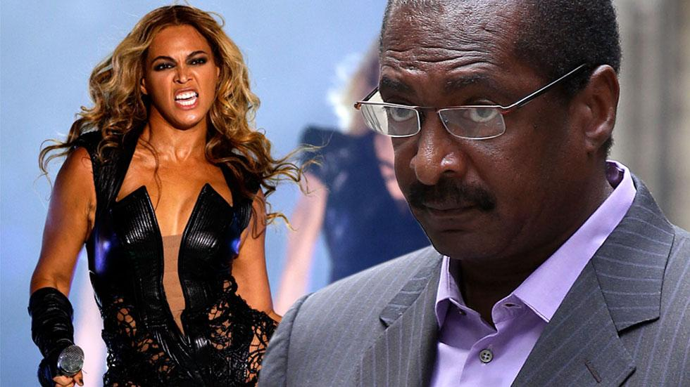 Beyonce lying about age matthew knowles claims (1)